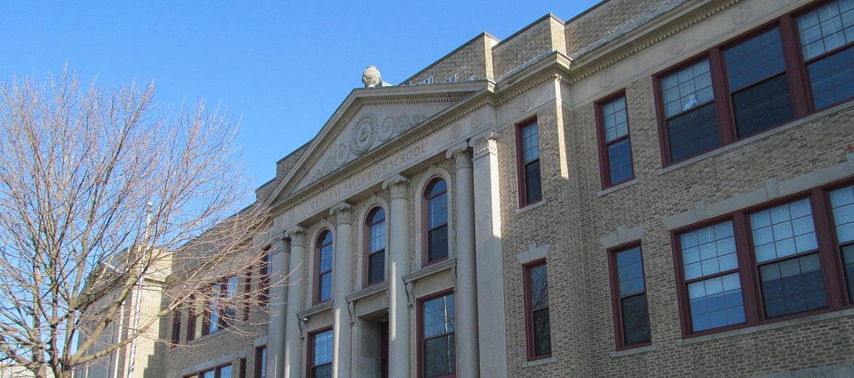 Rhode Island Grants For Schools