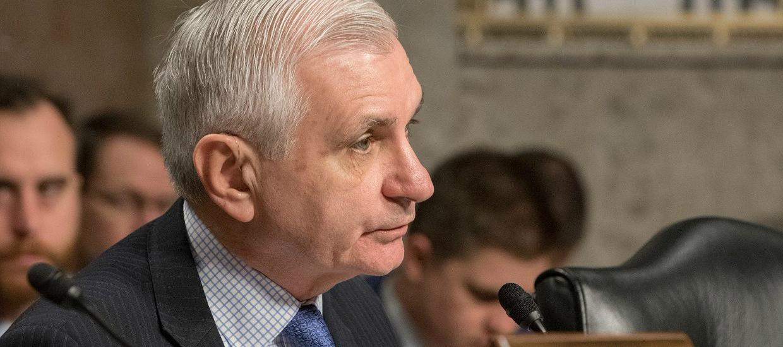 Reed Statement on Bipartisan House-Senate NDAA Conference Agreement