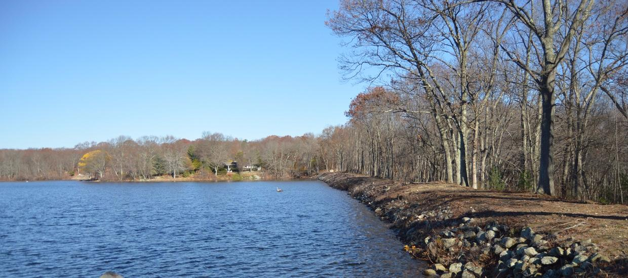 Reed Delivers $170k to Improve RI Dam Safety & Better Manage Local Dams