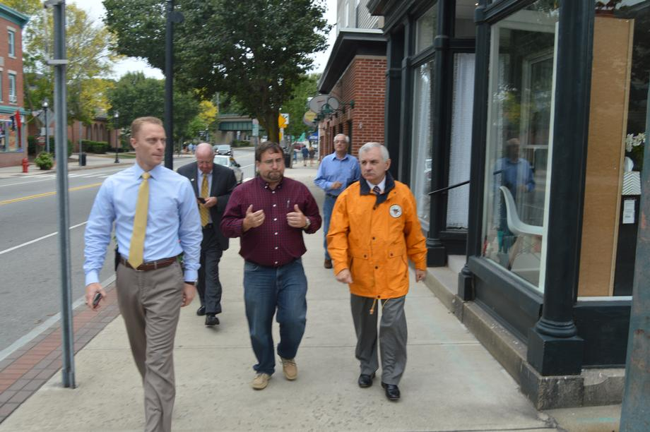Reed Tours Businesses in Westerly