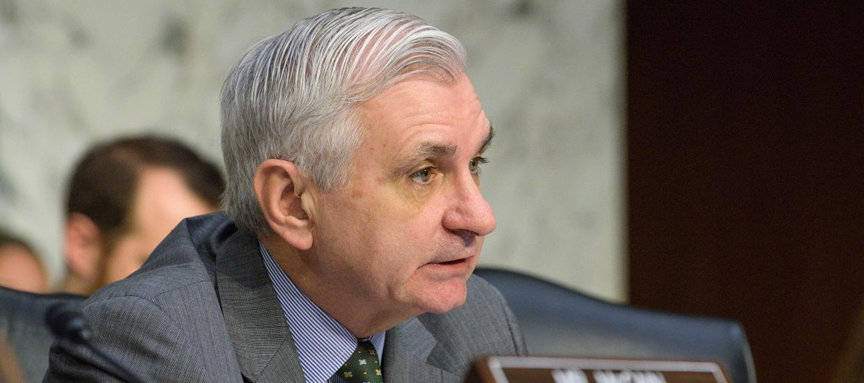Advisory: Senator Reed's Opening Statement at SASC Hearing on US Central Command & US Africa Command