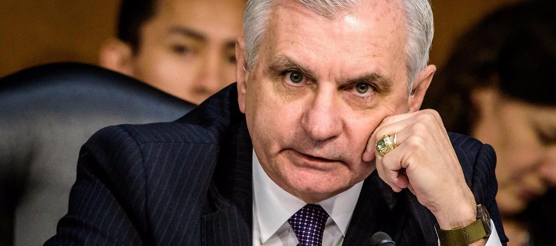Reed Statement on CBO Score of Senate Trumpcare Bill