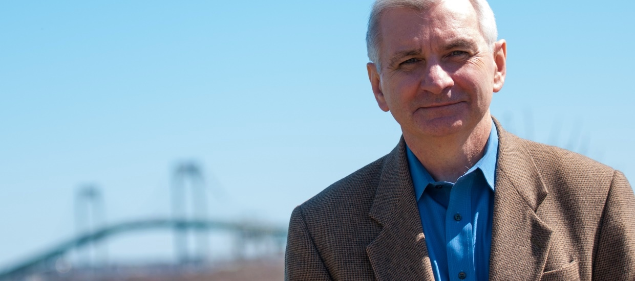 Jack Reed: Working for RI