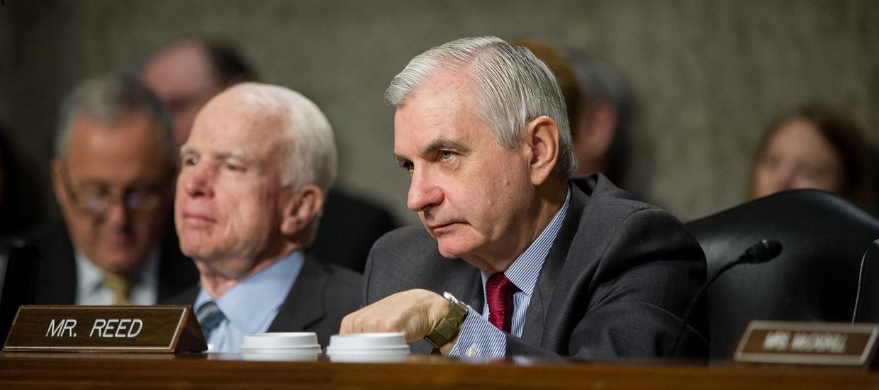 Senate Armed Services Committee Advances Annual Defense Budget Blueprint