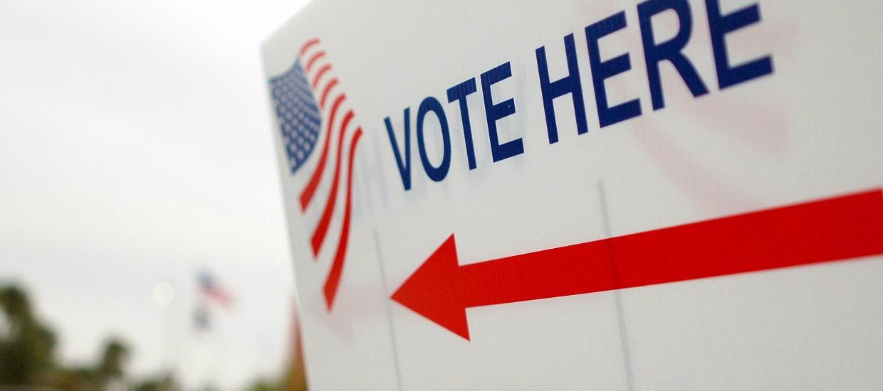 Reed Seeks to Defend American Voting Rights and Increase Access to the Voting Booth