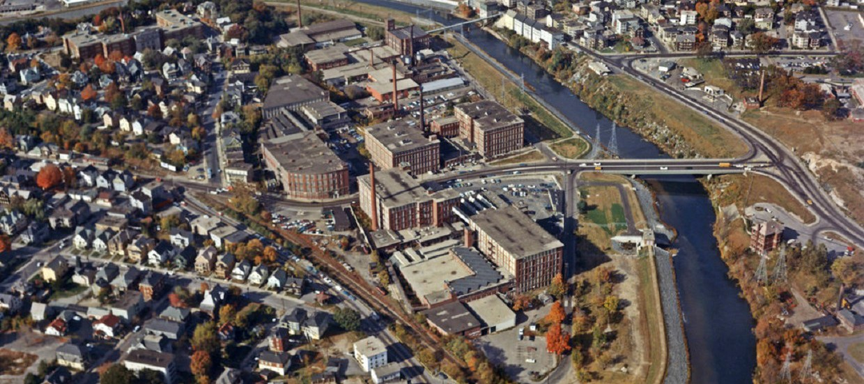 Reed Announces $1 Million for Woonsocket Lead Cleanup